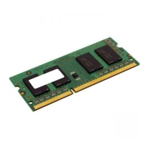 Memoria Kingston ValueRAM 4GB DDR3 1600Mhz SODIMM