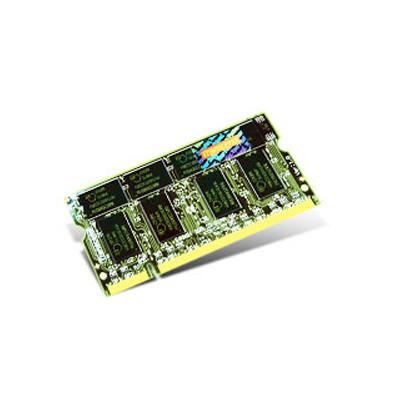 Memoria Transcend 1GB DDR 333Mhz SODIMM