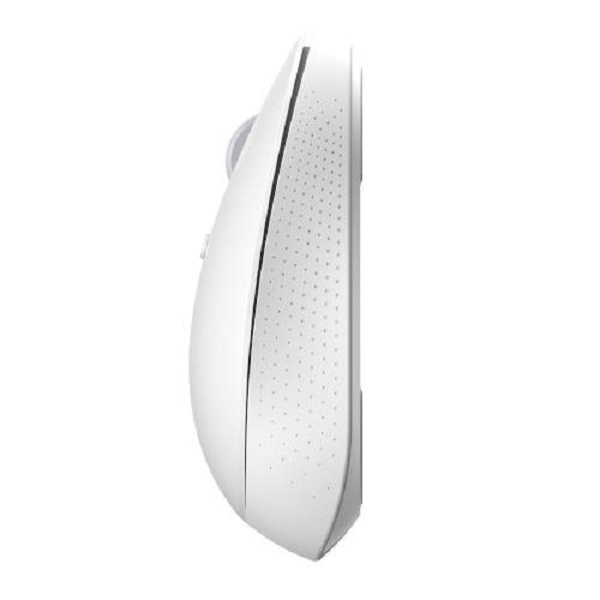 Ratón inalámbrico Xiaomi Mi Dual Mode Wireless Silent Edition Blanco
