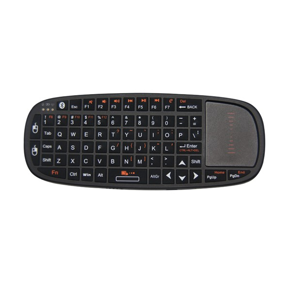 Mini Teclado Bluetooth Phoenix Blukey Presenter