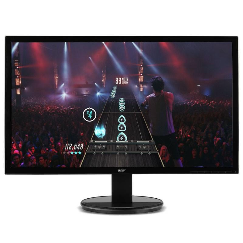 Monitor Acer K222HQL 21.5