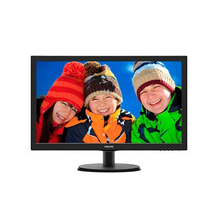 Monitor Philips 223V5LSB2 21.5\
