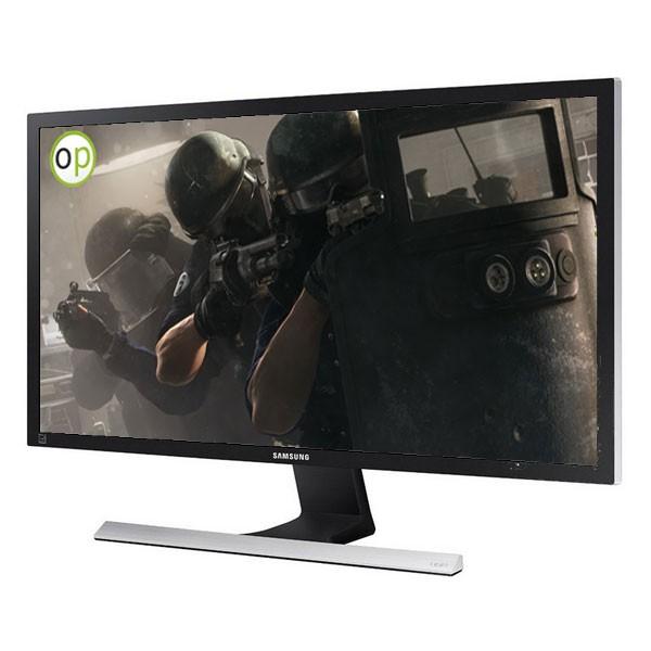 Monitor Samsung LU28E590DS 28\