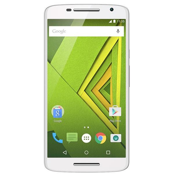 Smartphone Motorola Moto X Play Blanco 16GB