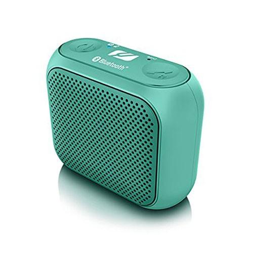 Altavoz Portátil Bluetooth Muse M-312 BT Verde