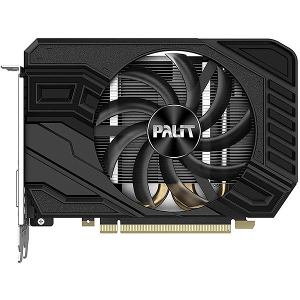 Tarjeta Gráfica Palit GeForce RTX 2060 StormX 6GB GDDR6