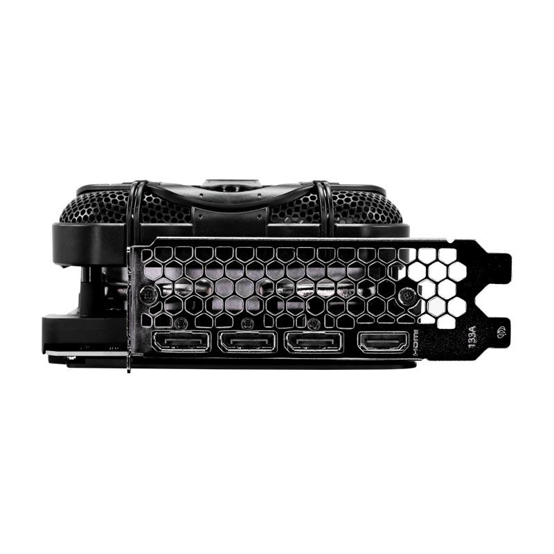 Tarjeta Gráfica GAINWARD RTX 3070 PHANTOM GS 8GB GDDR6