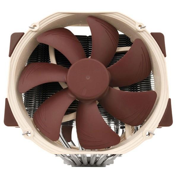 Ventilador CPU Noctua NH-D15 140mm