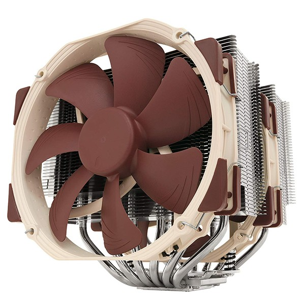 Ventilador CPU Noctua NH-D15 SE-AM4 140mm AM4