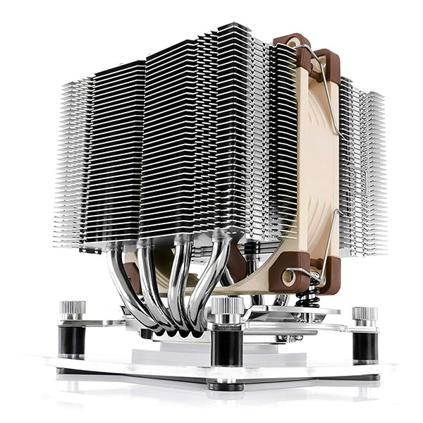 Ventilador CPU Noctua NH-D9L 92mm