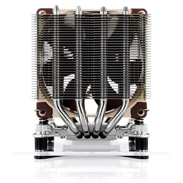 Ventilador CPU Noctua NH-D9L 92mm