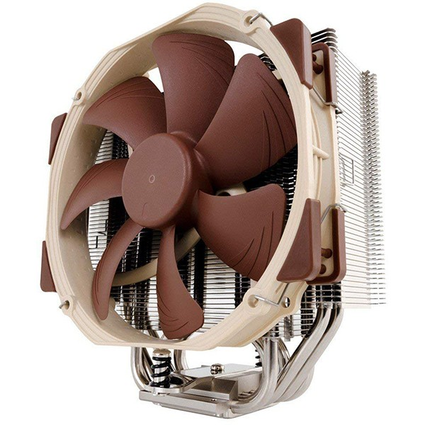 Ventilador CPU Noctua NH-U14S 140mm