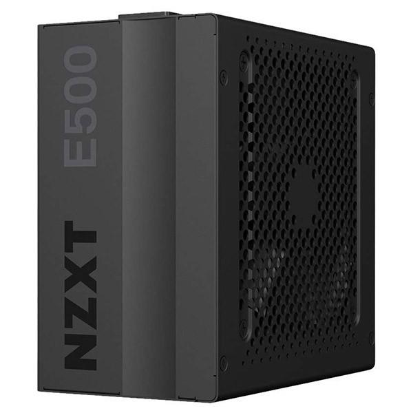 Fuente Modular Digital NZXT E500 500W 80 PLUS Gold