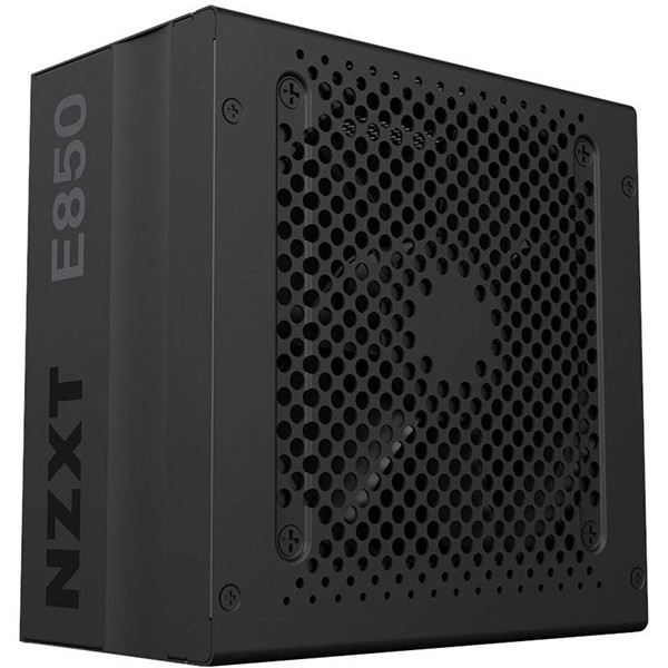 Fuente Modular Digital NZXT E850 850W 80 PLUS Gold