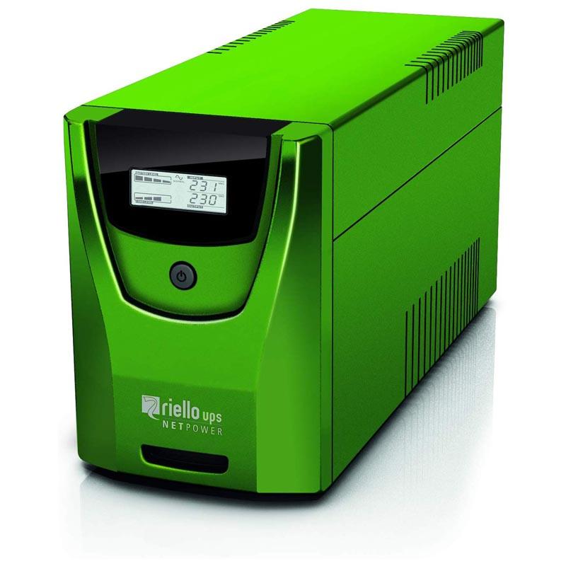 SAI Riello Net Power Gaming 2200G 2200VA/1200W