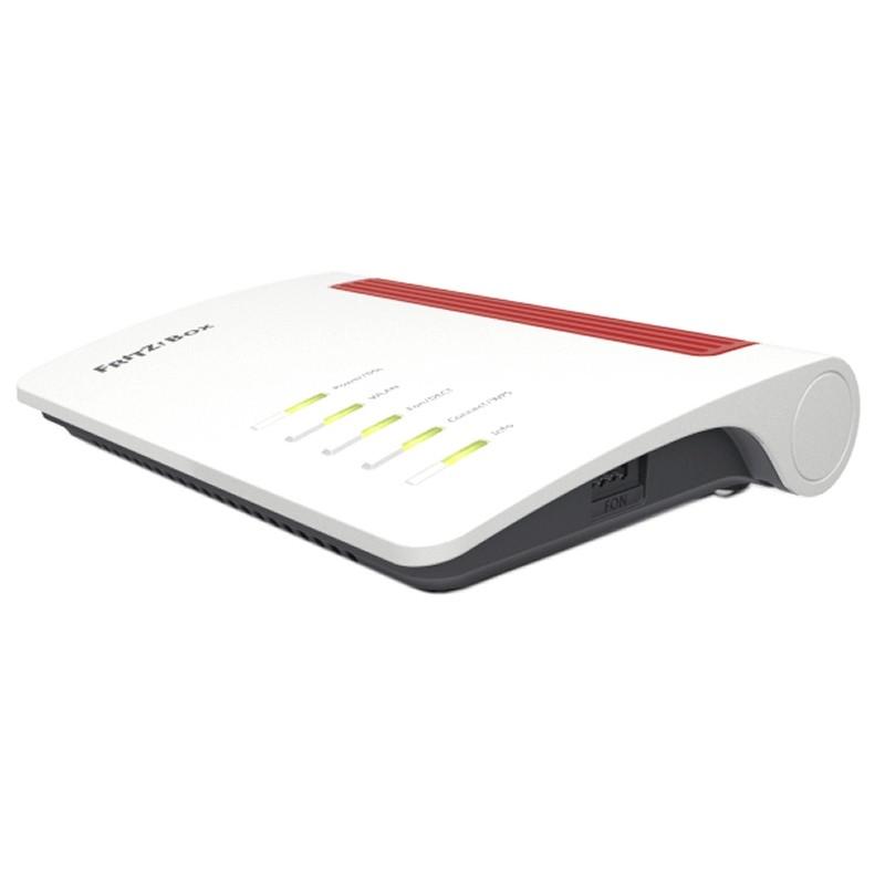 Router Wifi AC AVM FRITZ!Box 7530 ADSL/VDSL