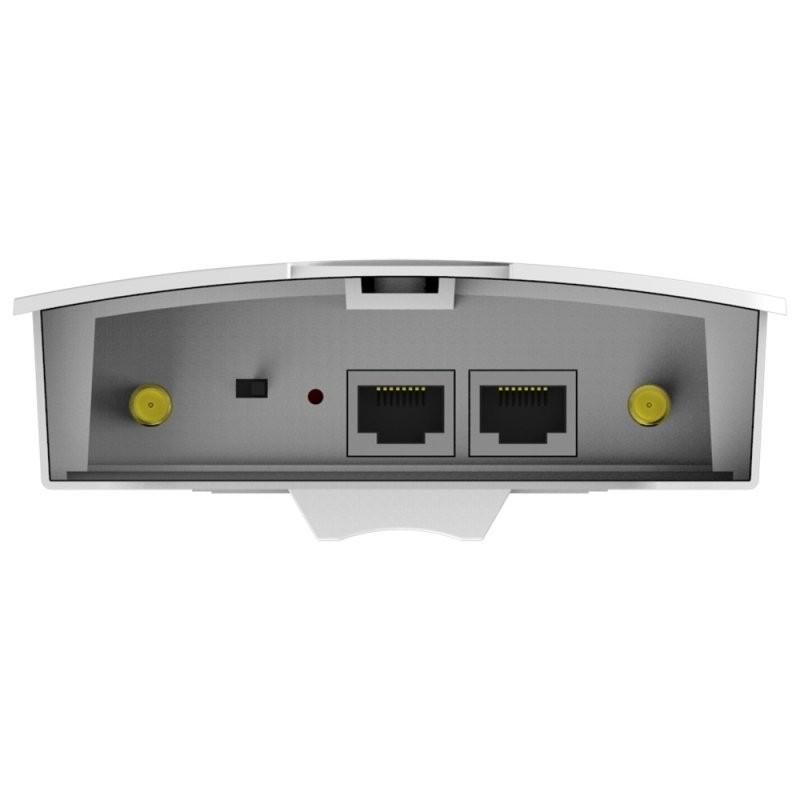 Punto de Acceso Edimax PRO OAP900 N900 PoE