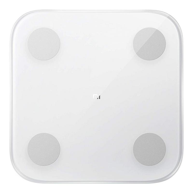 Báscula Inteligente Xiaomi Mi Body Composition Scale 2