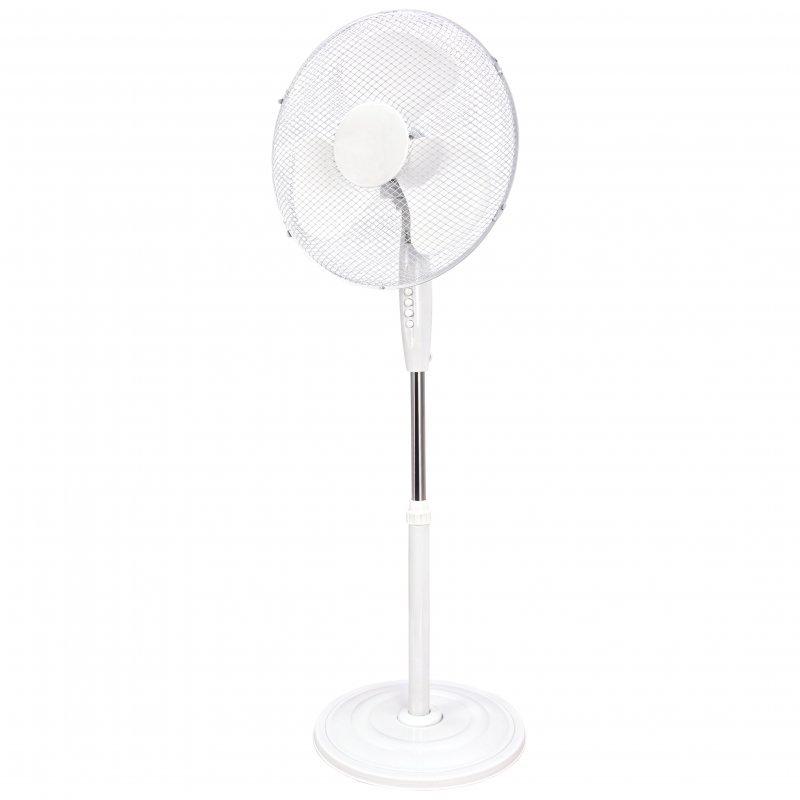 Ventilador de Pie Nevir NVR-VP40R-B 40W