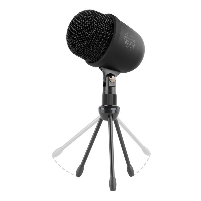 Microfono Profesional Krom Kimu Pro