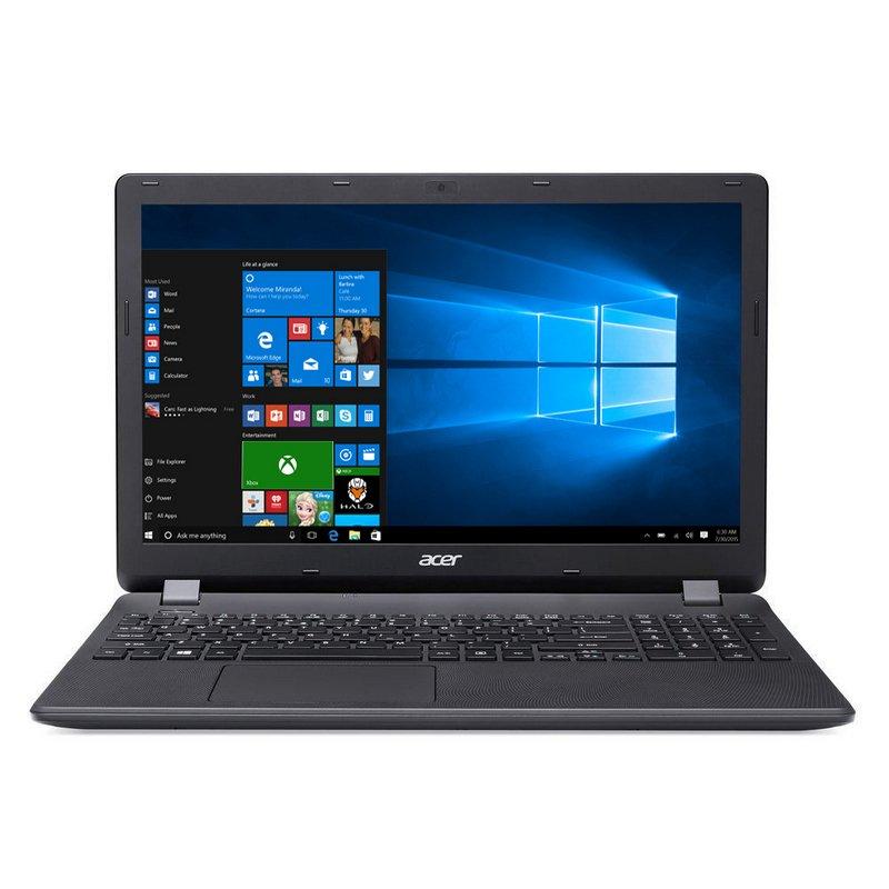 Portátil Acer Extensa 15 2540-36DQ i3-6006U 8GB 256GB SSD 15.6