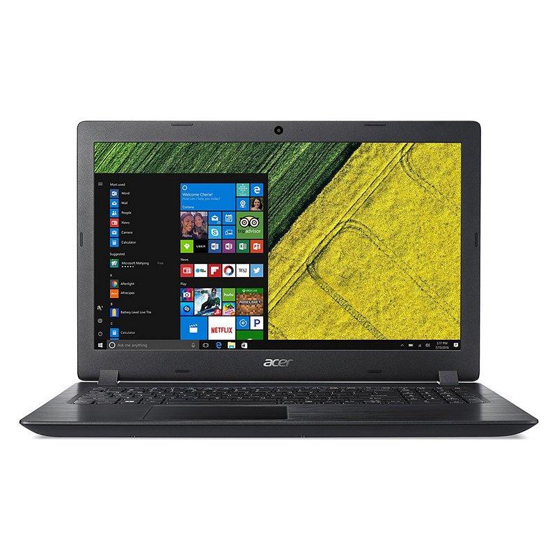 Portátil Acer Aspire 3 A315-54K-38XT i3-7020U 8GB 256GB SSD 15.6