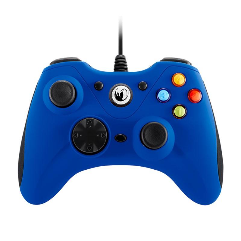 Gamepad Nacon PC GC-100 Azul