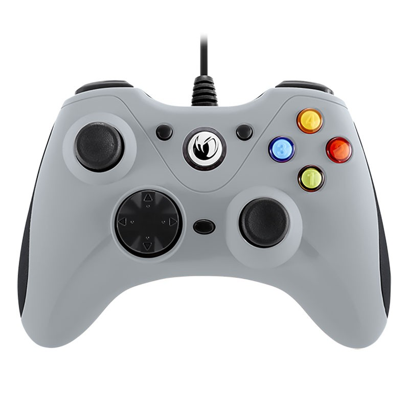 Gamepad Nacon PC GC-100 Gris