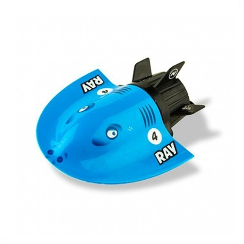 Submarino Radiocontrol Ninco Ocean Ray Azul