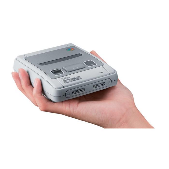 Super Nintendo - Nintendo Classic Mini Super NES