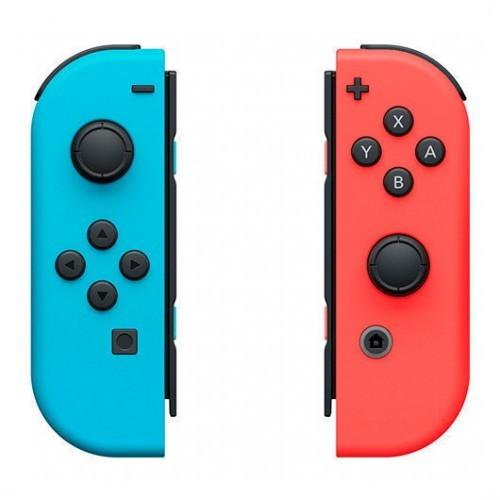 Nintendo Switch Joy-Con Azul / Rojo