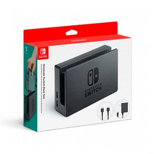 Nintendo Switch Soporte Switch Dock Set