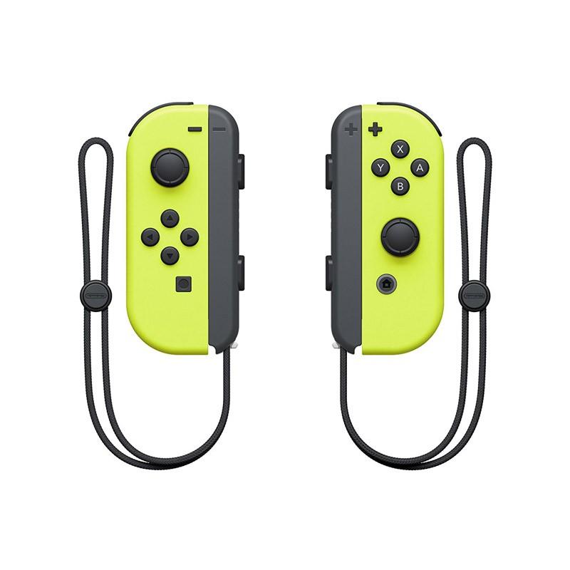 Nintendo Switch Joy-Con Amarillo
