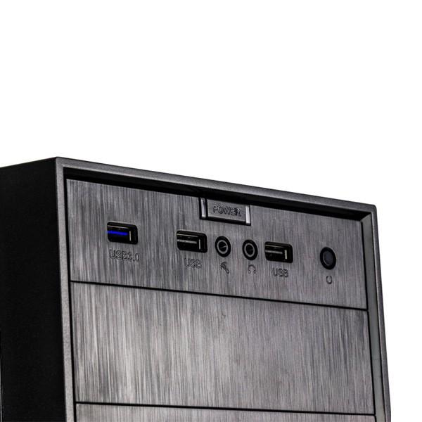 Caja PC Micro ATX Nox Forte