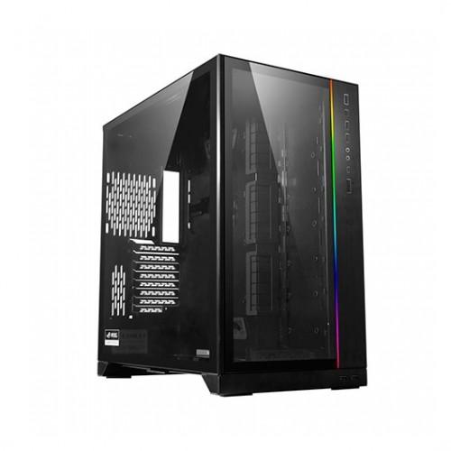TORRE E-ATX LIAN LI PC-O11 XL NEGRO ROG EDITION