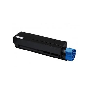 OKI B411D  / B431D  BK Toner Compatible Negro