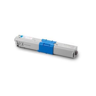 OKI C301 / C321DN C Toner Compatible Cian