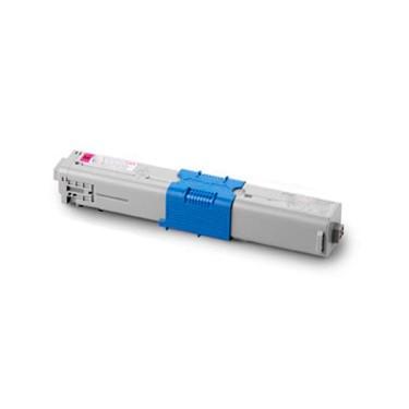 OKI C301 / C321DN M Toner Compatible Magenta