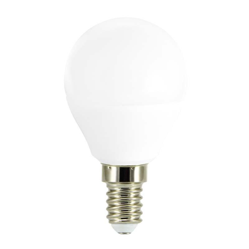 Bombilla LED Omega Comfort 4W 6000K E14 (325lum)