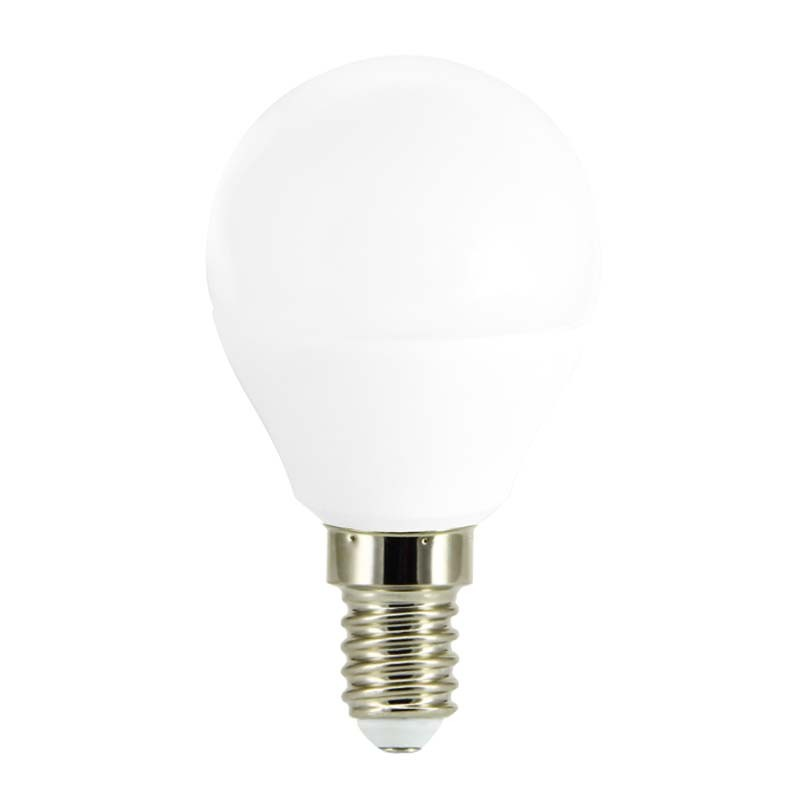 Bombilla LED Omega Comfort 5W 6000K E14 (440lum)