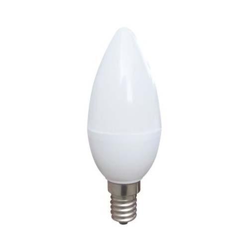 Bombilla LED Omega ECO Candle 5W 6000K E14 (400lum)