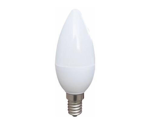 Bombilla LED Omega ECO Candle 4W 6000K E14 (320lum)