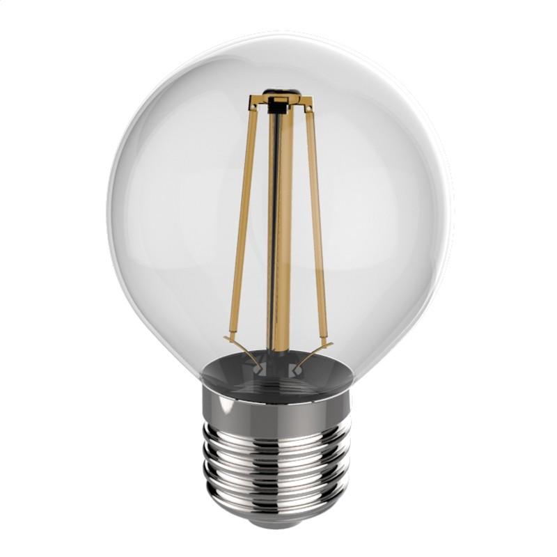 Bombilla Filamento LED Omega Filament E27 2W 2800K 240lm