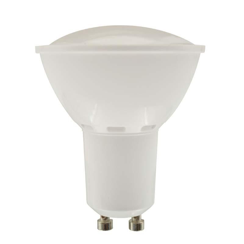 Foco LED Omega SpotLight 6W 2800k GU10 (400lum)