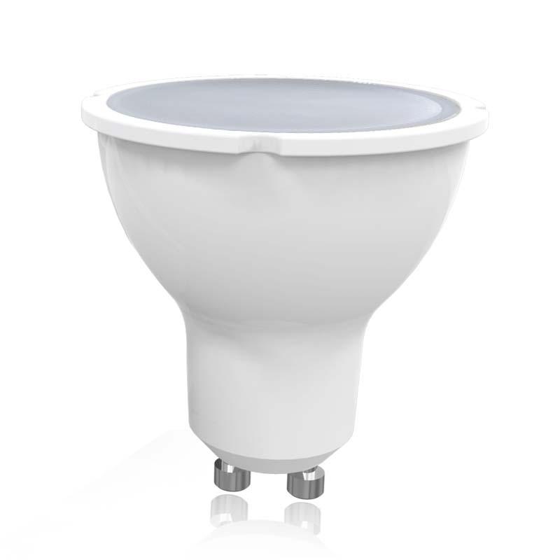 Foco LED Omega SpotLight 8W 4200k GU10 (810lum)