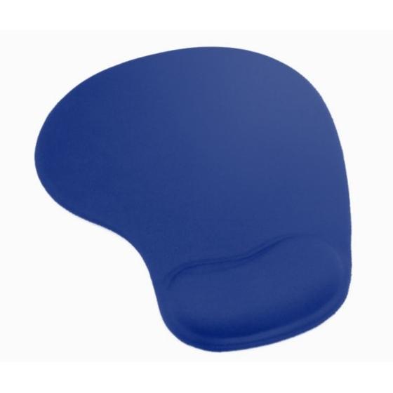 Alfombrilla De Gel Omega OMPGDB Azul
