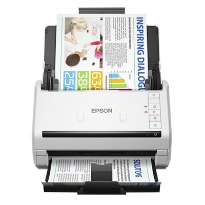 Epson Escáner WorkForce DS-530