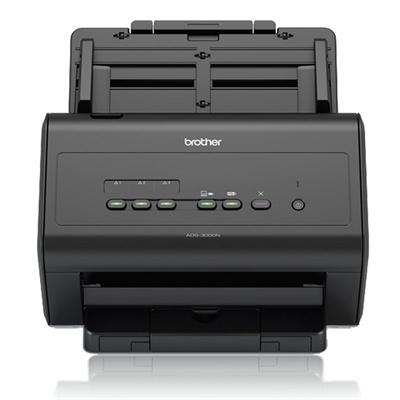 Brother Escáner Documentos ADS-3000 Duplex