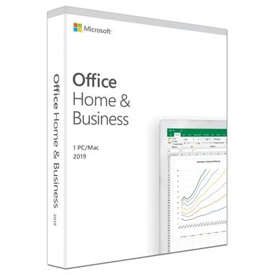 Microsoft Office 2019 Hogar y Empresa  PKC