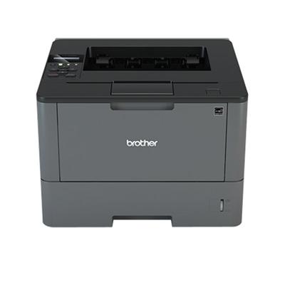Impresora Laser Brother HL-L5100DN - Duplex Red